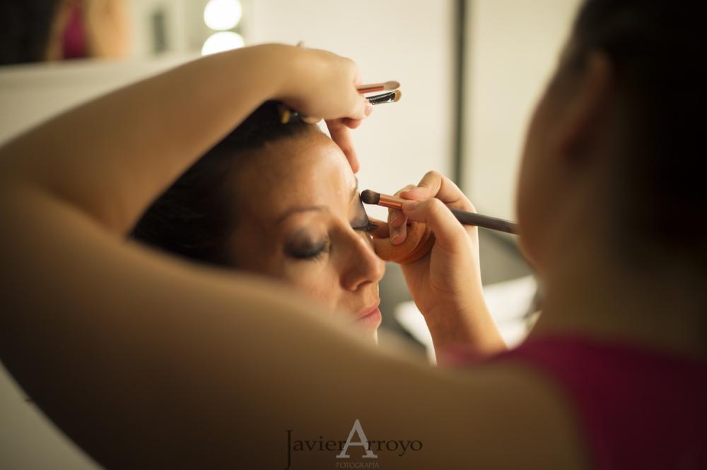 Beauty Party © Javier Arroyo-Atelier fotográfico