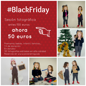 Black Friday Javier Arroyo OK