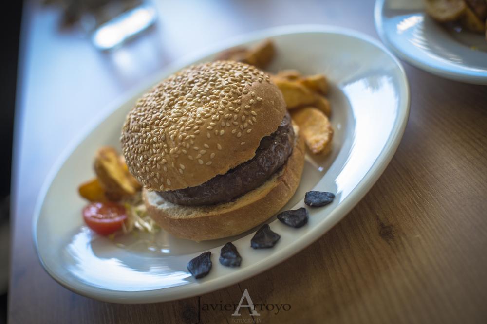 hamburguesa pecado carnal madrid a tu estilo javier arroyo