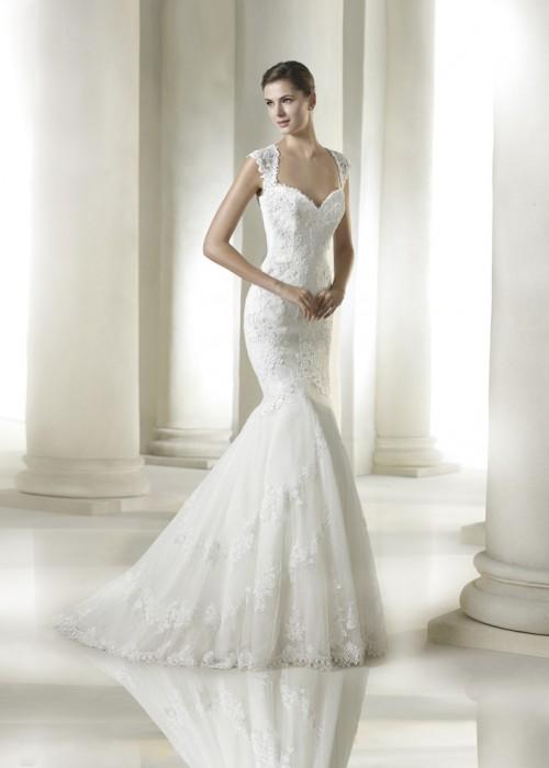 vestido antonella novias st patrick