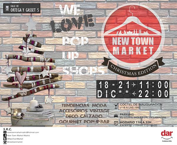 new town market diciembre