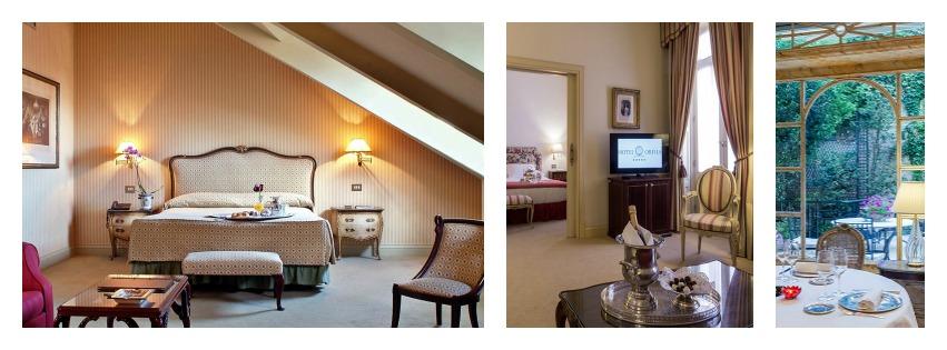 hotel orfila collage