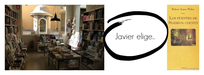 libreriasjavier