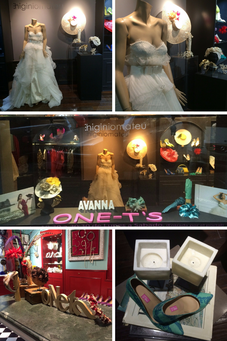 Avanna Couture Concept by One-T's