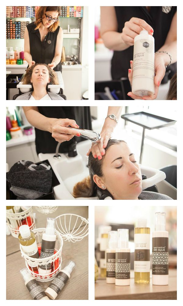 Corte de pelo en Franck Provost_Madrid a tu estilo