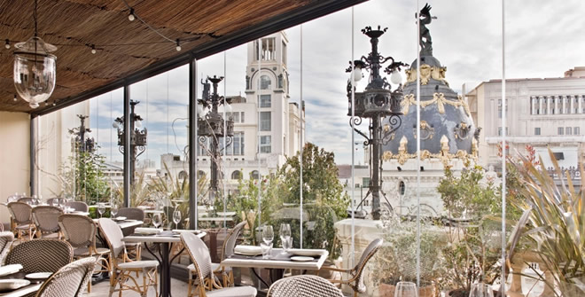 Atico by Ramon Freixa_Menus by Elle_Gastrofestival_Madrid a tu estilo