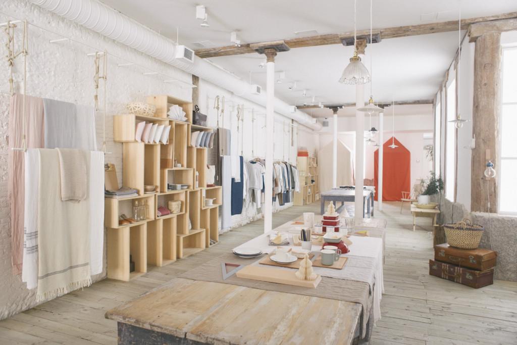4 tiendas con encanto para disfrutar de las rebajas en madrid - Tiendas de decoracion de casa ...
