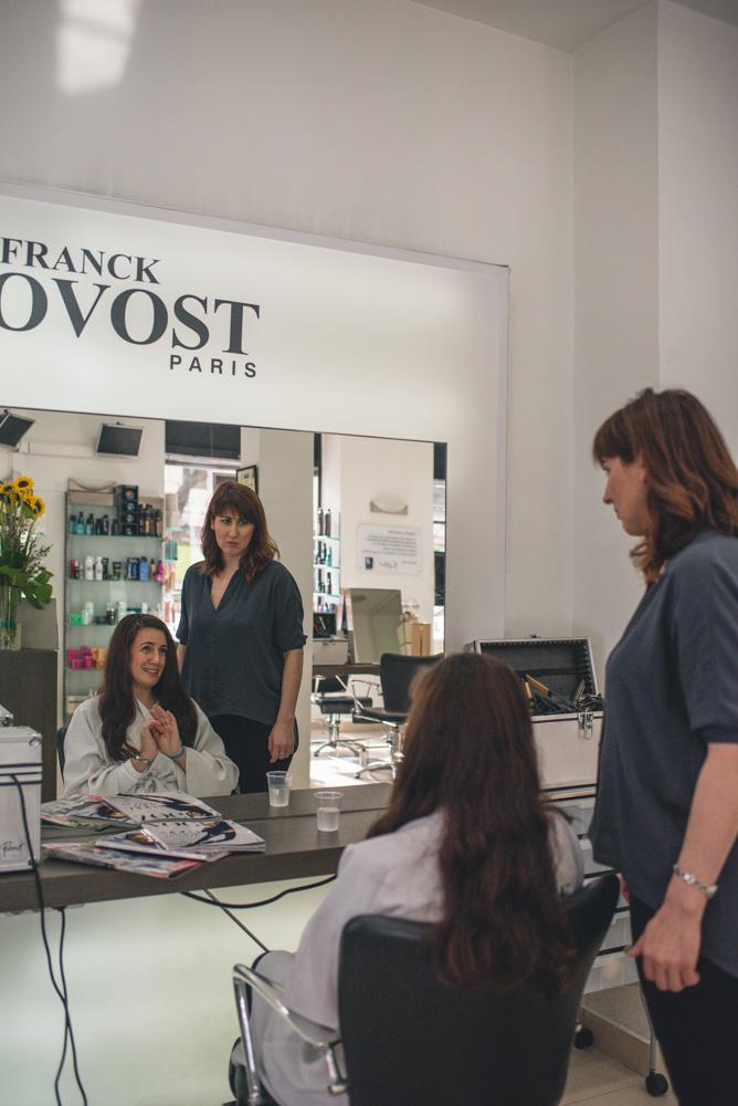 Cambio de look Madrid a tu estilo Franck Provost-3
