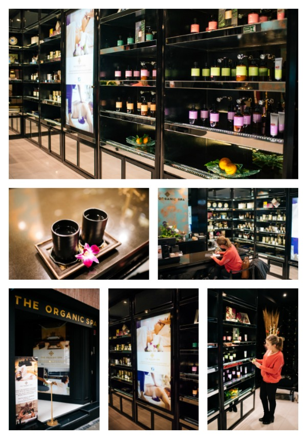 The Organic Spa © Madrid a tu estilo 1