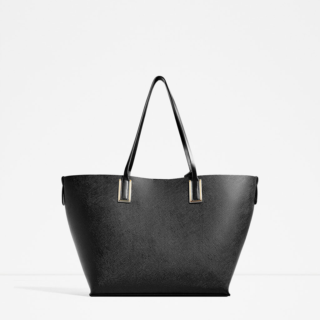 Shopping bag Zara