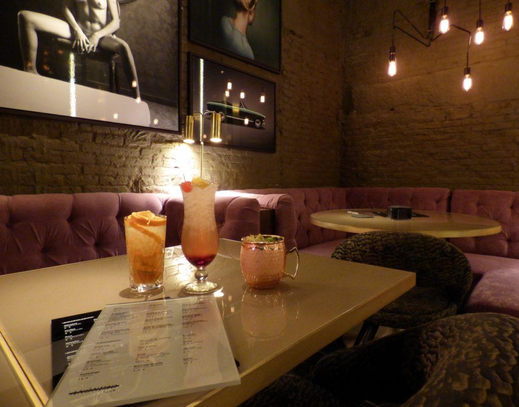 Random Anónimo Club | Madrid a tu estilo