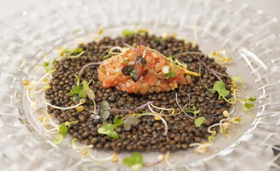 Los Galayos: platos de cuchara para homenajear a las legumbres