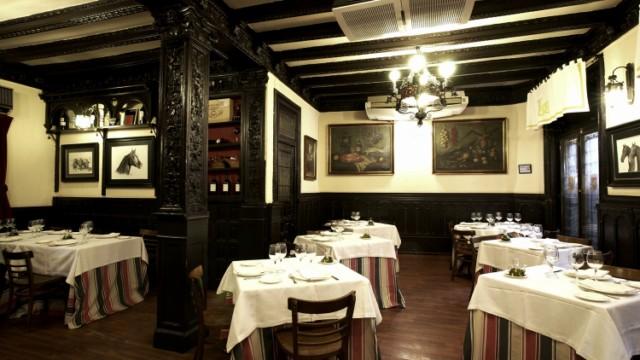 Salón del Duque Los Galayos Madrid a tu estilo