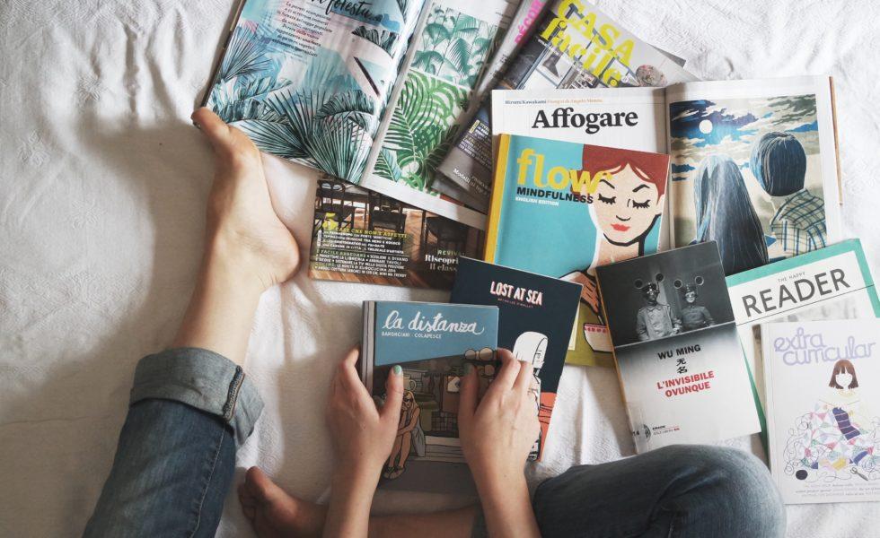 Cuatro libros para el finde en Madrid