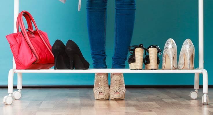 Trucos para organizar la ropa | Madrid a tu estilo