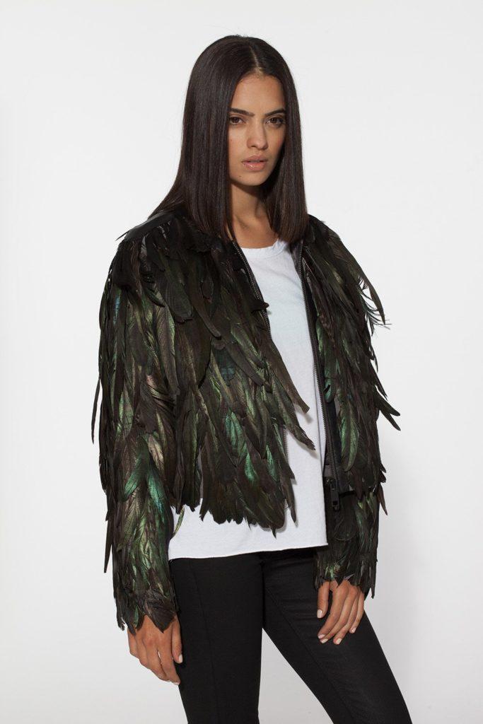 chaqueta de plumas chaserbrand