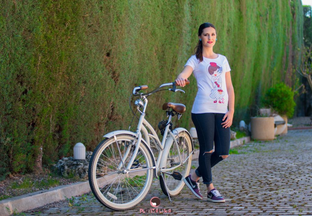 Camisetas Claudia Garcia © Pepa Malaga Fotografia-31