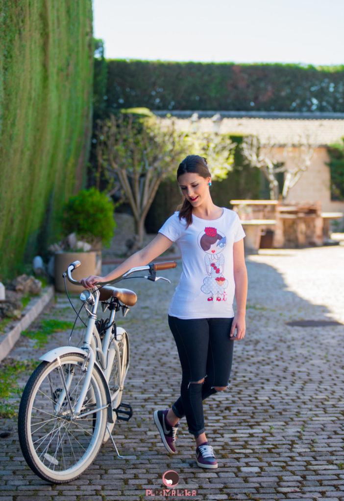 Camisetas Claudia Garcia © Pepa Malaga Fotografia-35