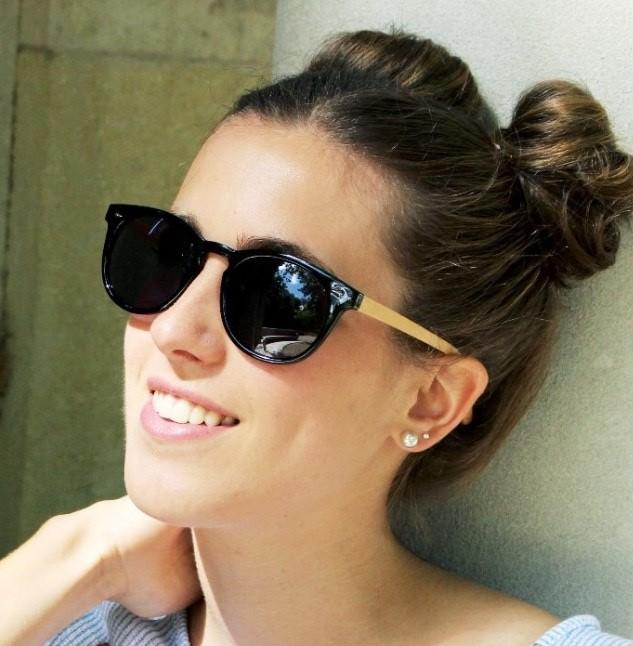 Peinados para el verano en Madrid. Noelia Jimenez, Madrid a tu estilo